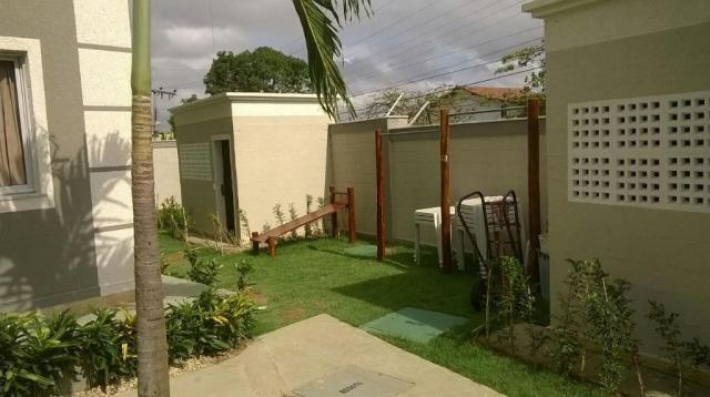 Apartamento residencial à venda, Mondubim, Fortaleza. - Foto 7