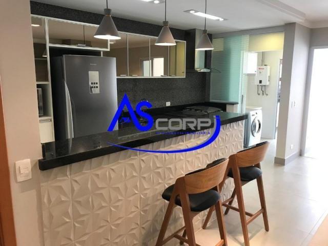 Excelente apartamento com 103,29 m² com varanda Gourmet Ref. AP00125 - Foto 9