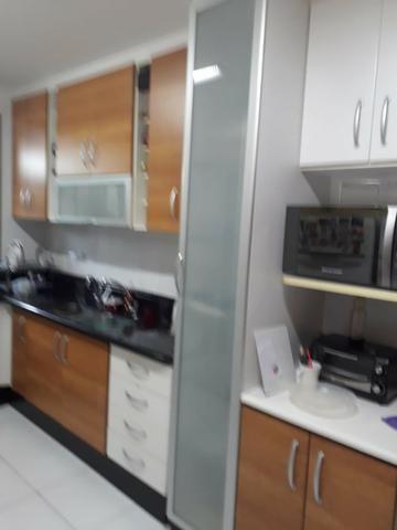 Casa. Duplex - 4 Qtos. - 135 m² - Morada De Camburi - Cond. Villa Borghese - Foto 11