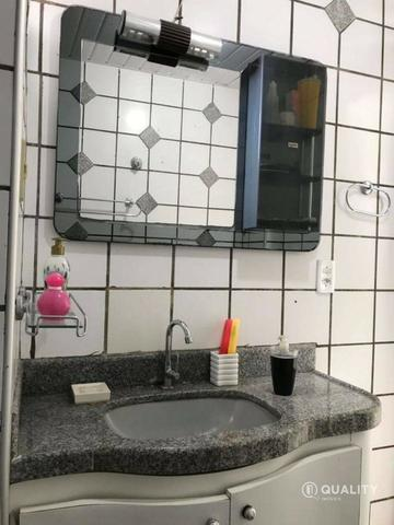 Apartamento de 150 m² na Parquelândia - Foto 10