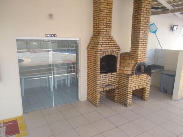 Apartamento com 3 dormitórios à venda, 66 m² por R$ 267.000 - Foto 14