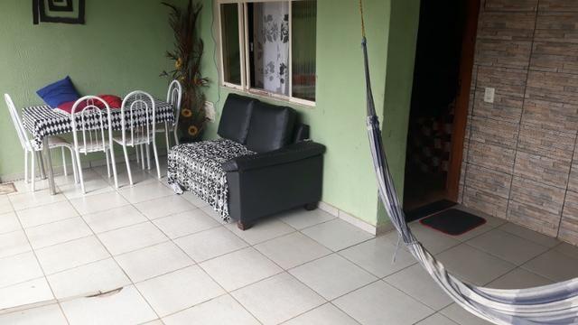 Dier Ribeiro vende: Casa Quadra-2, ao lado do instituto São José. A.P.E.N.A.S R$ 260 mil