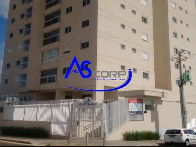 Excelente apartamento com 103,29 m² com varanda Gourmet Ref. AP00125 - Foto 4