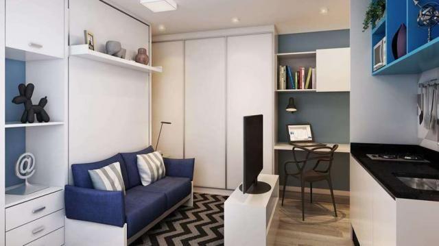 ALL YOU NEED - 17 a 44m² - Curitiba, PR - ID12441 - Foto 19