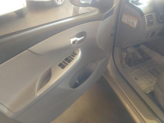 Corolla XEI - TOP - Analiso Trocas - Impecável - Foto 14