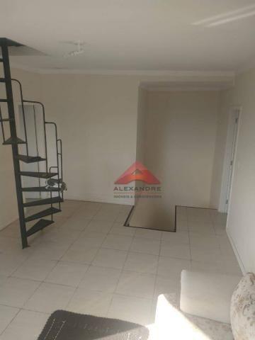 Casa com 3 dormitórios à venda, 143 m² por r$ 500.000,00 - residencial santa paula - jacar - Foto 2