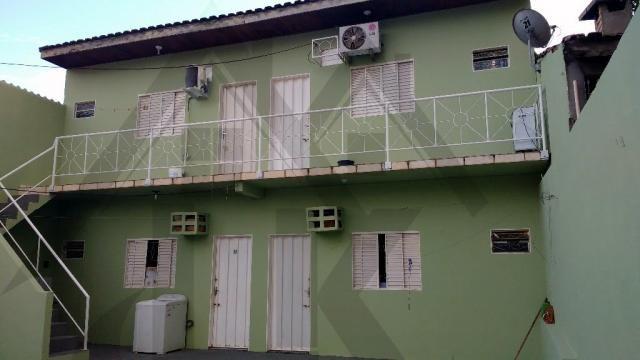 Residencial próximo da Univag (01 disponível piso superior) - Foto 2
