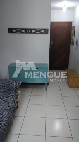 Apartamento à venda com 1 dormitórios em São sebastião, Porto alegre cod:8245 - Foto 10
