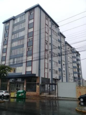 Apartamento para alugar com 2 dormitórios em Lourdes, Caxias do sul cod:11383
