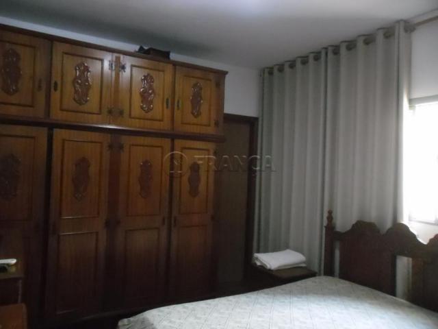 Casa à venda com 3 dormitórios em Jardim das industrias, Jacarei cod:V4483 - Foto 9