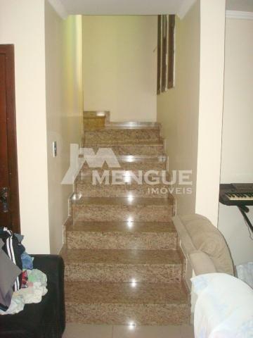 Casa à venda com 3 dormitórios em Parque santa fé, Porto alegre cod:3979 - Foto 7