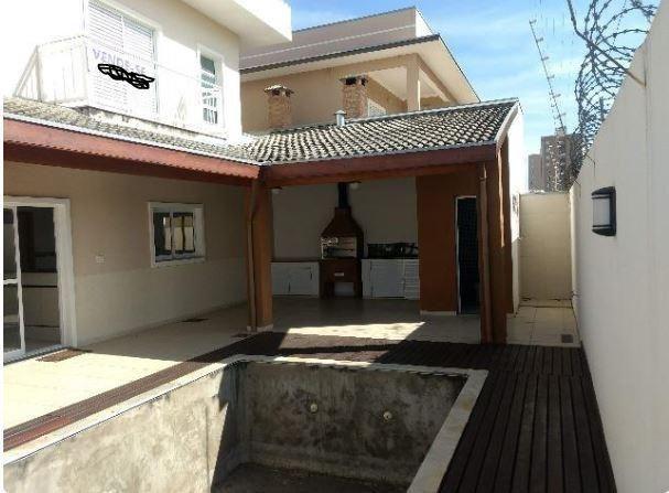 Casa Residencial Villa Branca - Jacarei - Foto 14