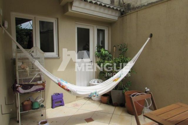 Casa de condomínio à venda com 3 dormitórios em Chácara das pedras, Porto alegre cod:8248 - Foto 6