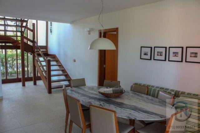 Casa em condomínio para venda em mata de são joão, costa do sauípe, 4 dormitórios, 4 suíte - Foto 6