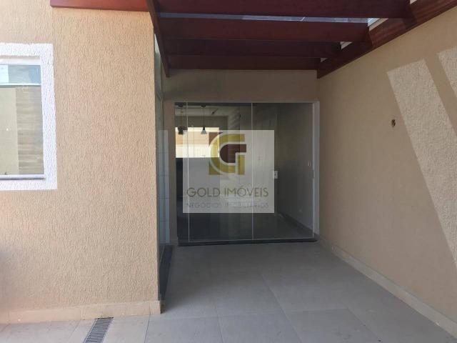 G.Casa com 3 dormitórios à venda, Villa Branca - Jacareí/SP - Foto 13
