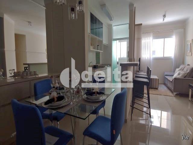 Apartamento à venda com 2 dormitórios em Santa mônica, Uberlândia cod:33560 - Foto 15