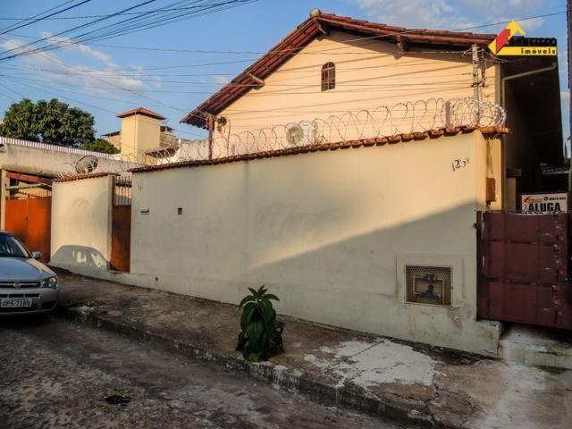 Casa residencial para aluguel, 1 quarto, porto velho - divinópolis/mg - Foto 13