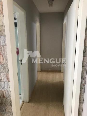 Apartamento à venda com 3 dormitórios em Menino deus, Porto alegre cod:8246 - Foto 6