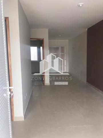 Casa à venda com 3 dormitórios em Eucaliptos, Fazenda rio grande cod:CA00123 - Foto 5