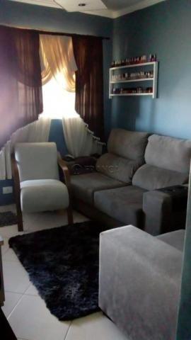 Casa de condomínio à venda com 2 dormitórios em Jardim paraiso, Jacarei cod:V4489 - Foto 3