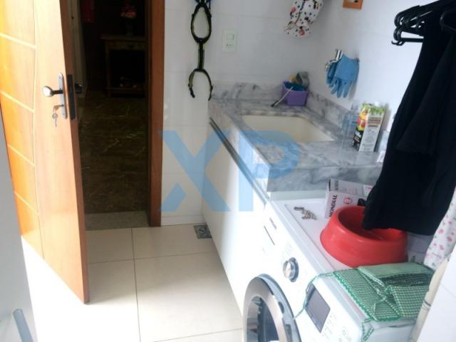 Apartamento à venda com 3 dormitórios em Santo antônio, Divinópolis cod:AP00309 - Foto 15