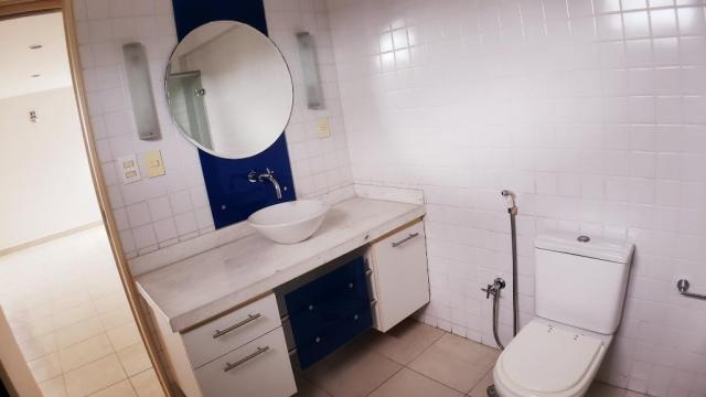 Vendo angai 212 m² cobertura duplex 1 piscina 4 suítes 2 lavabos 5 wcs dce 3 vagas r$ 980. - Foto 15
