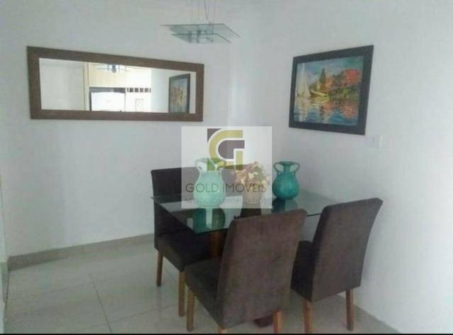 G. Casa com 2 dormitórios à venda, Residencial Santa Paula Jacareí/SP - Foto 2