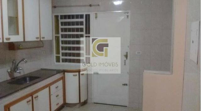G. Casa com 3 dormitórios à venda, Parque Itamarati - Jacareí/SP - Foto 7