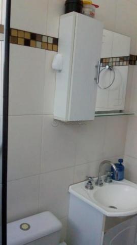 Casa de condomínio à venda com 2 dormitórios em Jardim paraiso, Jacarei cod:V4489 - Foto 5