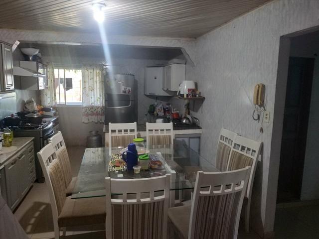 Casa Titulada e registrada em cartório de imóveis no Zerão - Foto 4