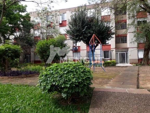 Apartamento à venda com 1 dormitórios em Jardim itu, Porto alegre cod:8175 - Foto 5