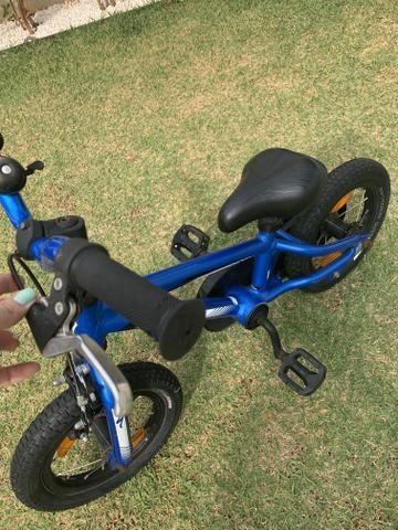 Bicicleta Infantil Specialized Hotrock - Foto 5