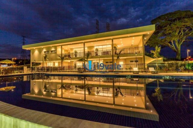 Casa com 3 dormitórios à venda, 160 m² - villa branca - jacareí/sp - Foto 2