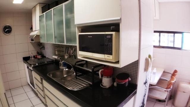 Vendo GRAND LAVOISIER 137 m² 3 Quartos 2 Suítes 2 Closets 4 WCs 2 Vagas PONTA VERDE - Foto 19