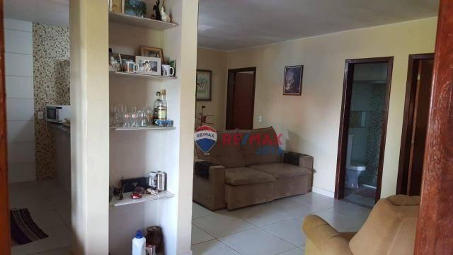 Casa com 2 dormitórios à venda, 400 m² por r$ 650.000 - setor habitacional arniqueiras - á - Foto 5