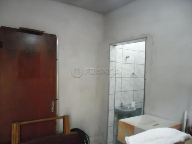 Casa à venda com 3 dormitórios em Jardim das industrias, Jacarei cod:V4483 - Foto 18