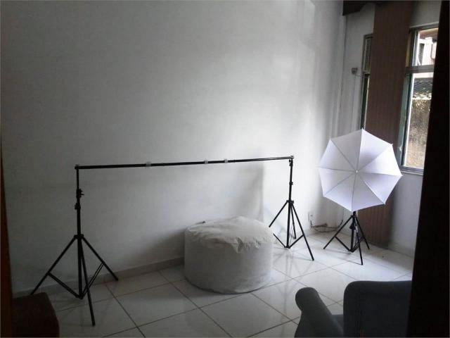 Apartamento à venda com 1 dormitórios em Olaria, Rio de janeiro cod:359-IM401616 - Foto 4
