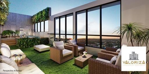 Apartamento à venda com 3 dormitórios em Jardim américa, São leopoldo cod:AP00026 - Foto 14