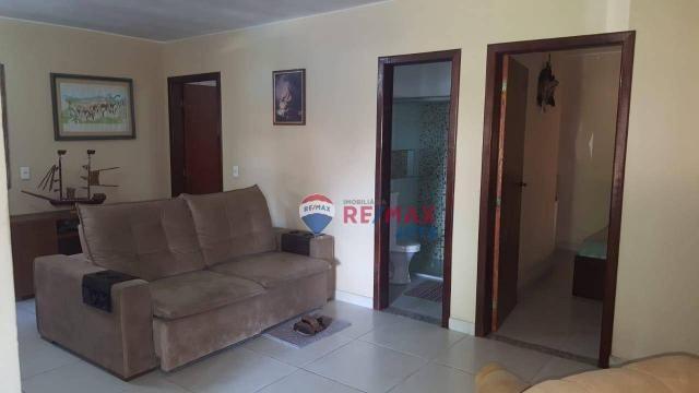 Casa com 2 dormitórios à venda, 400 m² por r$ 650.000 - setor habitacional arniqueiras - á - Foto 3