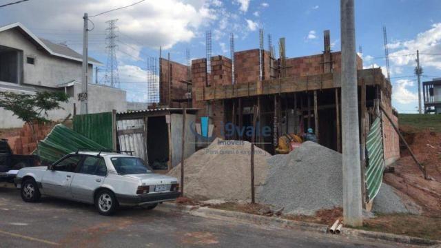 Casa com 3 dormitórios à venda, 160 m² - villa branca - jacareí/sp - Foto 7