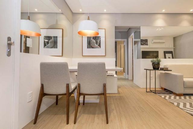 Apartamentos de 2 e 3 dormitórios - Foto 3