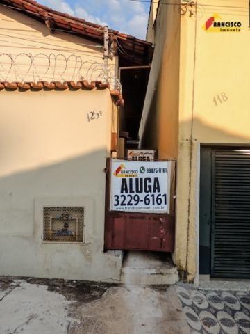 Casa residencial para aluguel, 1 quarto, porto velho - divinópolis/mg - Foto 12