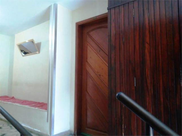 Apartamento à venda com 1 dormitórios em Olaria, Rio de janeiro cod:359-IM401616 - Foto 12