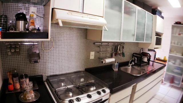 Vendo GRAND LAVOISIER 137 m² 3 Quartos 2 Suítes 2 Closets 4 WCs 2 Vagas PONTA VERDE - Foto 18