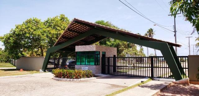 Vendo Terreno 432 m² Corais do Sonho Verde Condomínio Fechado Beira-mar em Paripueira - Foto 7