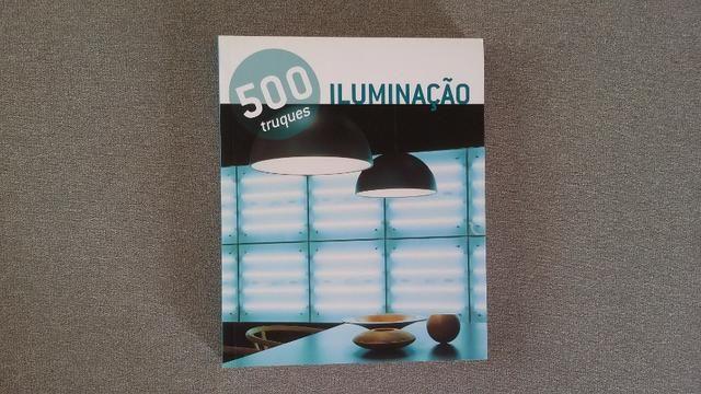 Livro Iluminação - 500 Truques - Foto 2