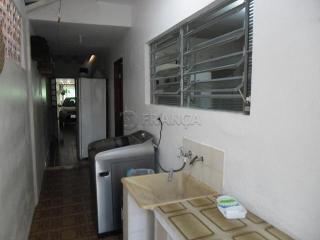 Casa à venda com 3 dormitórios em Jardim das industrias, Jacarei cod:V4483 - Foto 15