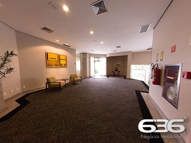 Apartamento   Joinville   Atiradores   Quartos: 1 - Foto 4