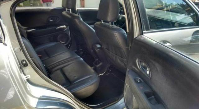 Honda Hr-v 1.8 Lx flex 4p automática_2016_impecável - Foto 9