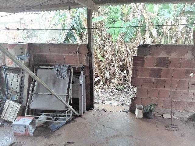 Lote com Casa simples atrás da fundação Bradesco, lote 800 metros quadrados, com iptu - Foto 11